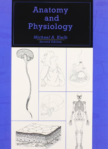 9781465223029: Anatomy and Physiology