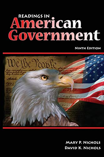 9781465223050: Readings in American Government