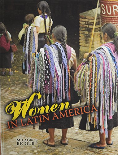 9781465223500: Women in Latin America