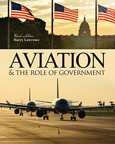 9781465223890: Aviation & Role of Government