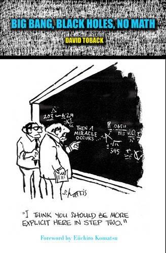9781465225788: Big Bang, Black Holes, No Math