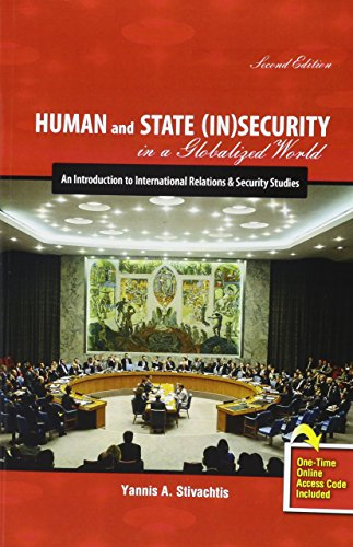 Human and State (In)Security in a Globalized: IOANNIS, STIVACHTIS