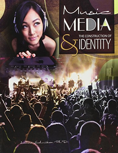 9781465226464: Music, Media and the Construction of Identity