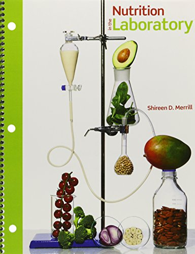 9781465227003: Nutrition in the Laboratory