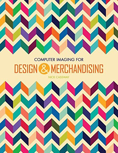 9781465232007: Computer Imaging for Design AND Merchandising