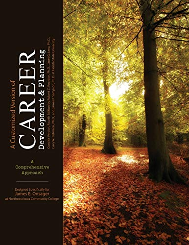 9781465234216: Concise version of Career Development and Planning