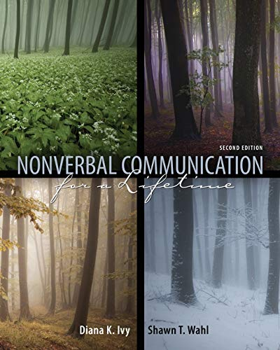 9781465237323: Nonverbal Communication for a Lifetime