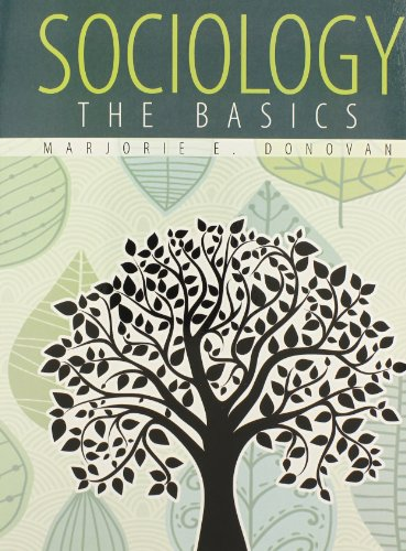 9781465239747: Sociology: The Basics