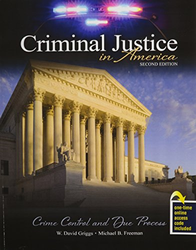 "criminal justice in american violet Free essay: ""american violet"" critical analysis ashley rebarker soci 3025 dr sitawa kimuna the ""american violet"" sparks up a lot of issues that we see today."