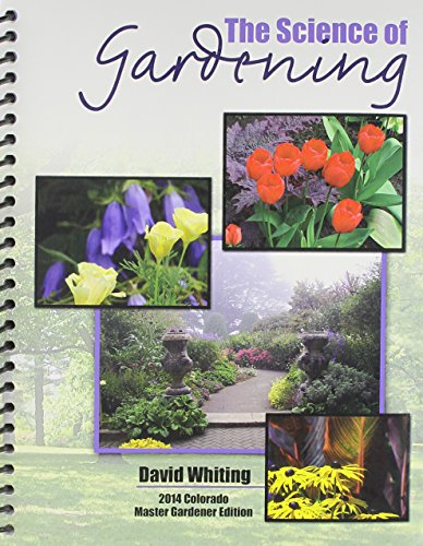 9781465240835: The Science of Gardening