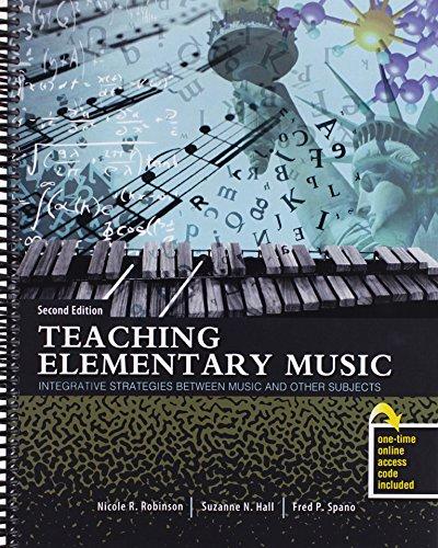 9781465240880: Teaching Elementary Music
