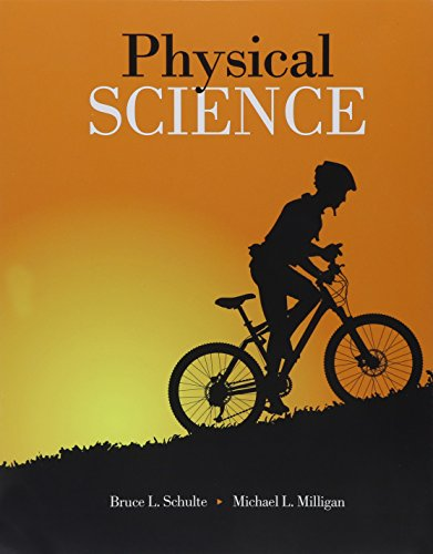 9781465245687: Physical Science