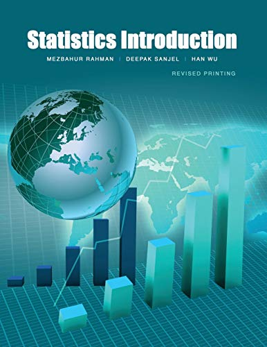 9781465246929: Statistics Introduction