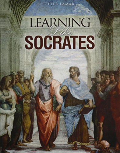 9781465247032: Learning Like Socrates
