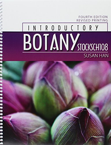9781465247124: Introductory Botany Stocksch 108