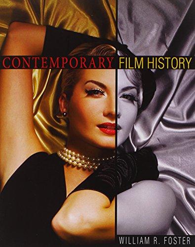 9781465249753: Contemporary Film History