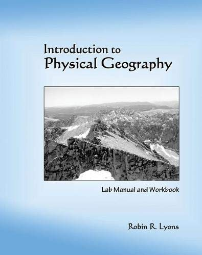 9781465252821: Introduction to Physical Geography