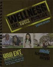 9781465253446: Wellness: The Total Package