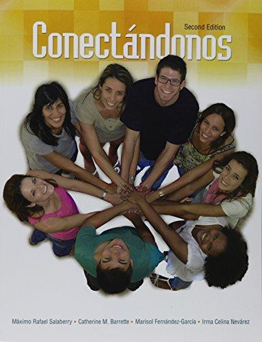 9781465257307: Conectandonos