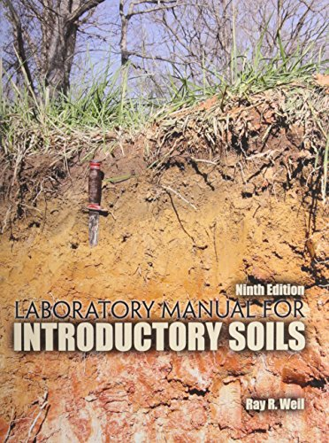 9781465259226: Laboratory Manual for Introductory Soils