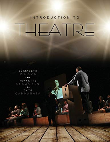 9781465266156: Introduction to Theatre