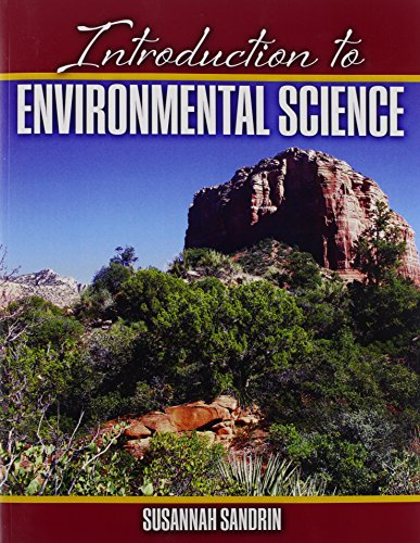 9781465266705: Introduction to Environmental Science