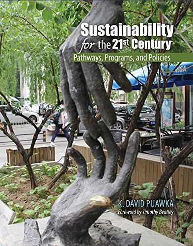 9781465266712: Sustainability for the 21st Century: Pathways, Programs, and Policies