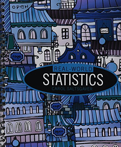 9781465266897: Real-World Statistics