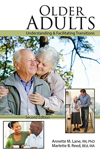 9781465269560: Older Adults: Understanding AND Facilitating Transitions