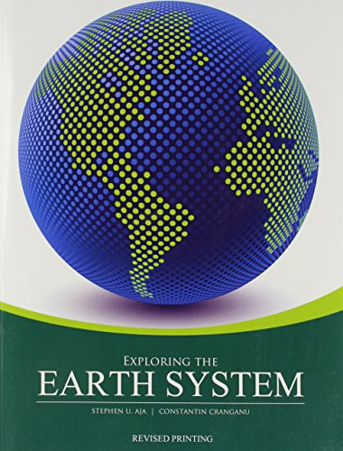 9781465269898: Exploring the Earth System