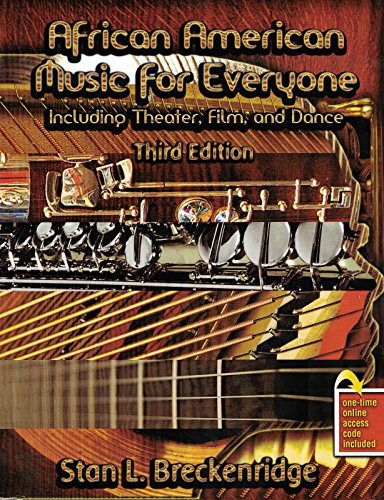 9781465270627: African American Music For Everyone 3rd Edition