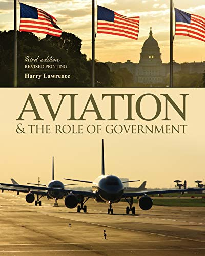 9781465270740: Aviation and the Role of Government