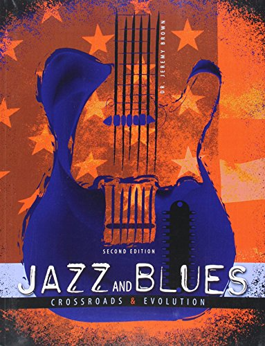 9781465271402: Jazz and Blues Crossroads & evolution