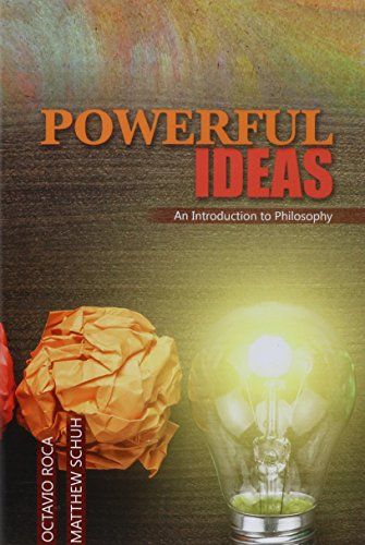 9781465274687: Powerful Ideas: An Introduction to Philosophy
