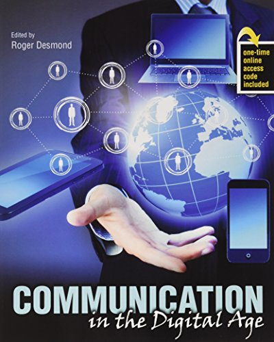9781465274892: Communication in the Digital Age