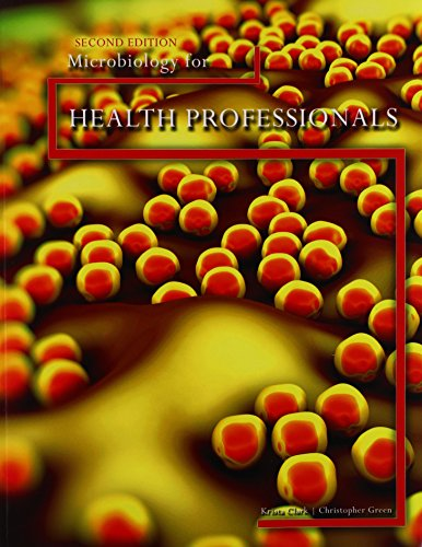 9781465276759: Microbiology for Health Professionals