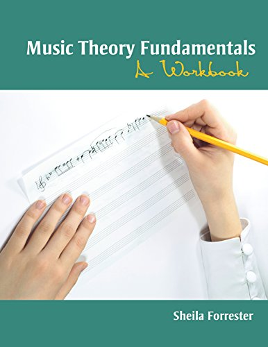 9781465277121: Music Theory Fundamentals: A Workbook