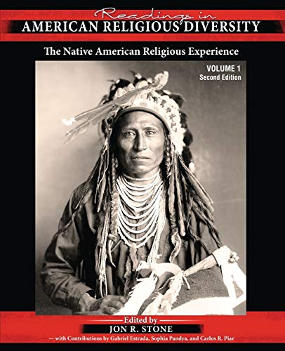 9781465277480: Readings in American Religious Diversity