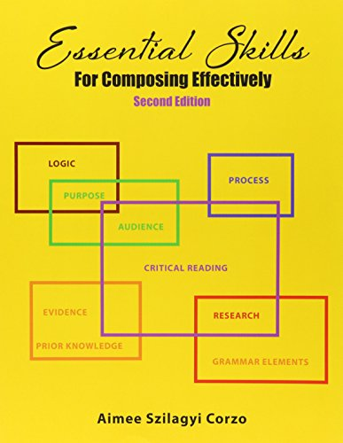 9781465278524: Essential Skills for Composing Effectively