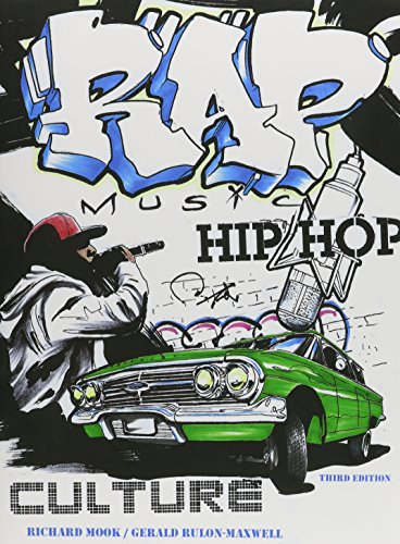 9781465278821: Rap Music and Hip Hop Culture
