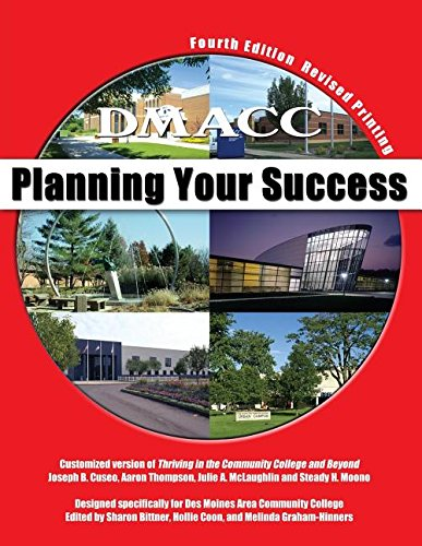 9781465278906: Planning Your Success
