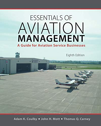9781465279378: Essentials of Aviation Management: A Guide for Aviation Service Businesses