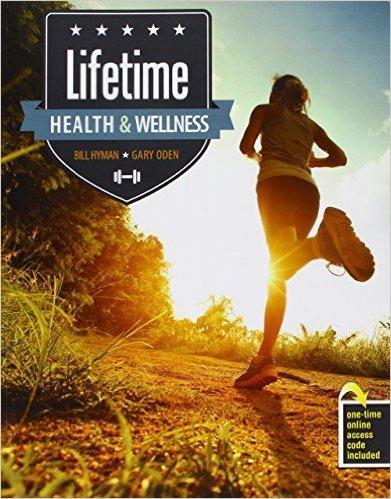 Lifetime Health and Wellness: Bill Hyman, Gary Oden