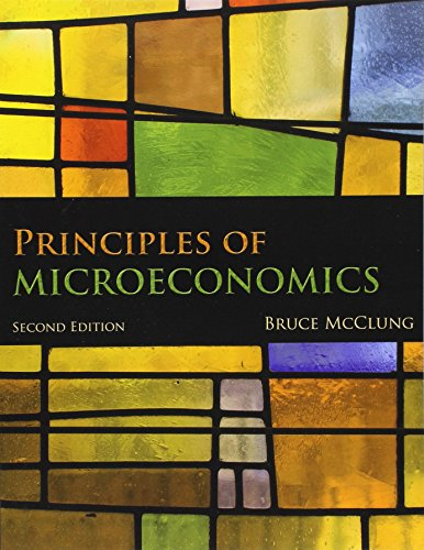 review of the principles of microeconomics Microeconomics review review material for the microeconomics exam  explain the principle of comparative advantage and how it leads to specialization and.