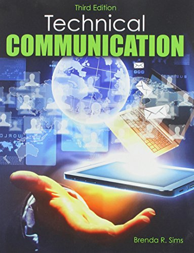 9781465280244: Technical Communication