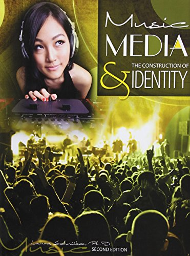 9781465281012: Music, Media and the Construction of Identity