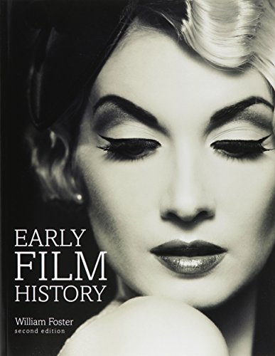 9781465281227: Early Film History