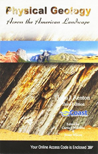 9781465281746: Physical Geology Across the American Landscape