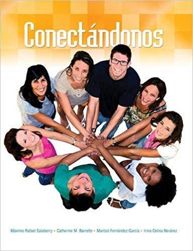 9781465282101: Conectandonos, 2nd edition