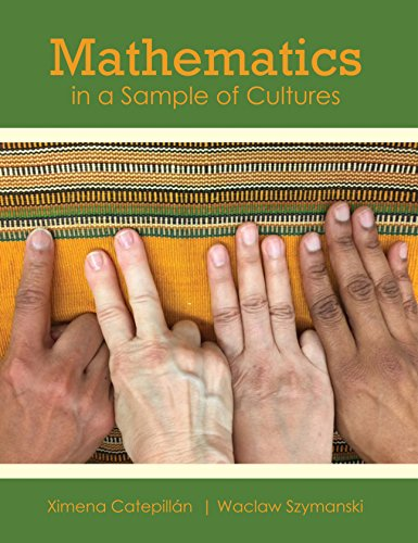 9781465282477: Mathematics in a Sample of Cultures